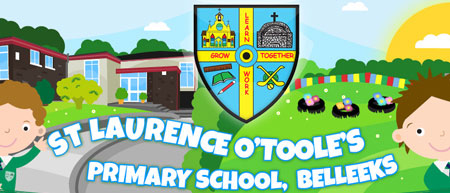 St. Laurence O�Toole�s P.S. Belleeks